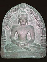Historicical Buddha images in Thailand